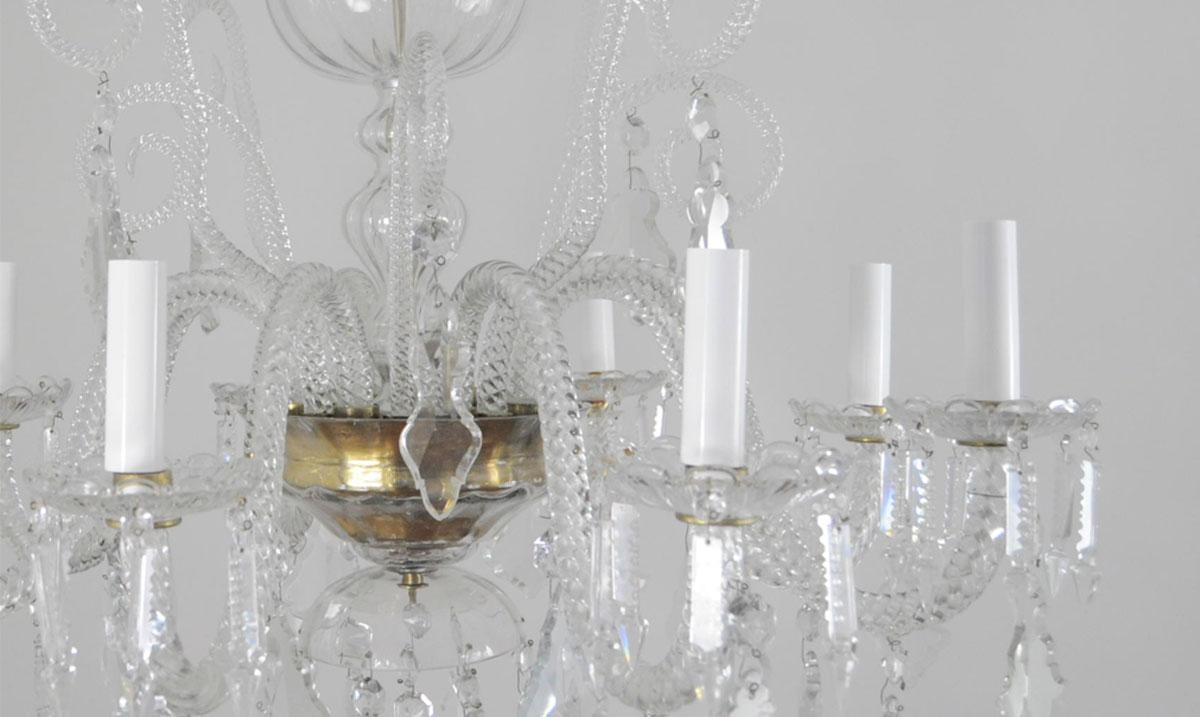 Lamparas Cebria, fabricación, restauración y repuestos de lamparas ...