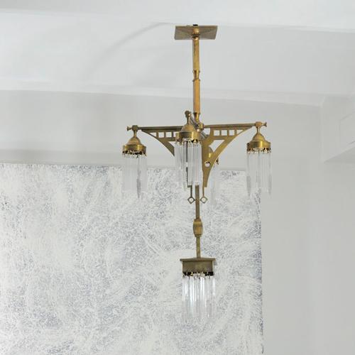 Lamparas cebria fabricaci n restauraci n y repuestos de - Venta de lamparas de techo ...