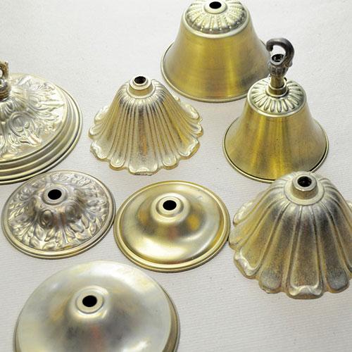 Lamparas cebria fabricaci n restauraci n y repuestos de - Piezas para lamparas ...