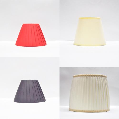 Lamparas cebria fabricaci n restauraci n y repuestos de - Pantallas de lamparas de mesa ...