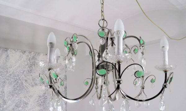 lampara de techo t1